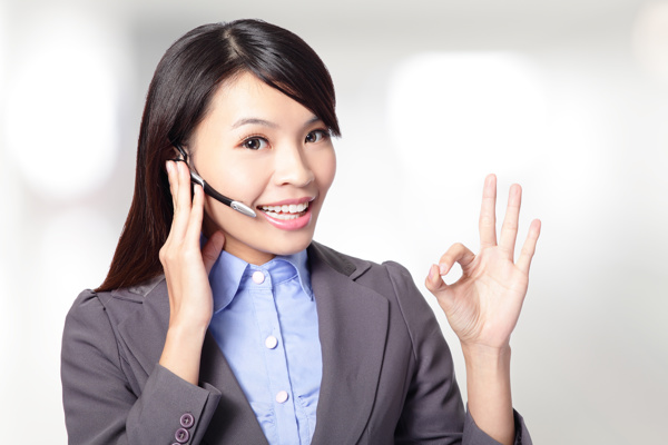 Description de l'emploi de représentant du service à la clientèle