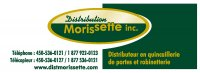Distribution Morissette