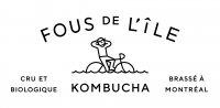 Emplois chez FOUS DE L'ÎLE KOMBUCHA INC.
