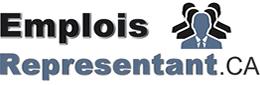 logo emploisrepresentant.ca